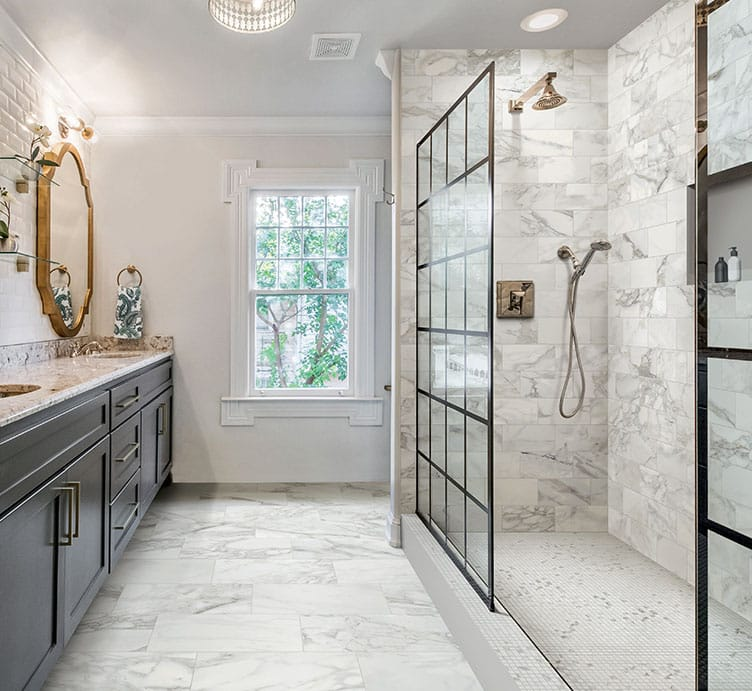Porcelain tiles for sale in USA, manufacturing facility in