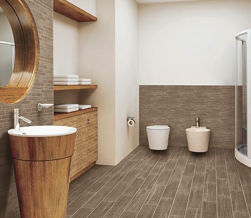 Stonefire Kitchen: Bathroom Porcelain Tiles
